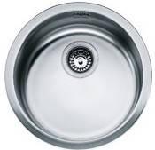 Кухонная мойка Franke RBX 110-38 (полированная), фото 1