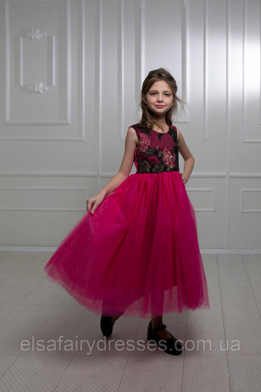 """Модель """"FELIS"""" - дитяча сукня / дитяче плаття"""