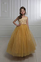 """Модель """"СОФІЯ"""" - пишна сукня / пышное платье, фото 1"""