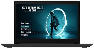 "Ноутбук Lenovo Ideapad L340-17IRH Gaming (81LL00KKRA); 17.3"" FullHD (1920x1080) IPS LED, матовий / Intel Core"