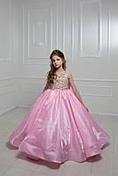 """Модель """"CINDERELLA 3"""" - дитяча сукня / детское нарядное платье, фото 1"""