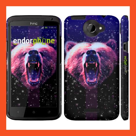 Чехлы для HTC One X