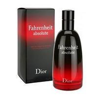 Christian Dior Fahrenheit Absolute - туалетна вода 100 ml TESTER, чоловіча парфумерія ( EDP19126 )