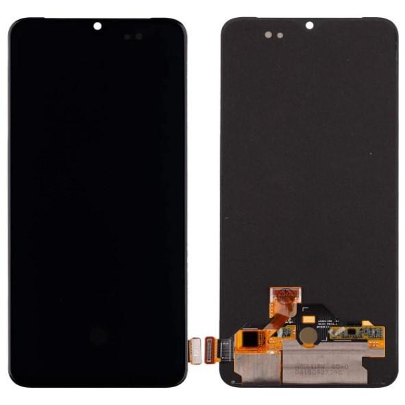 Дисплей для OnePlus 7 OLED з тачскріном, чорний