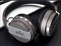 Накладні навушники BT FM SD AZ03-BT, фото 1