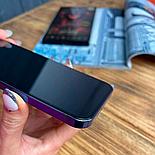 Захисне скло iPhone 12 Pro 5D HOCO DG1 Premium, фото 5