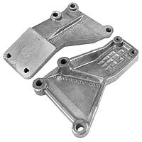 Кронштейн фильтра топливного МТЗ-80, МТЗ-82, МТЗ-892 (245-1117091-Б)