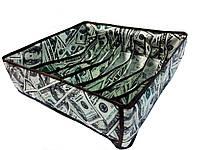 Органайзер для бюстгальтеров на 7 секций Доллар