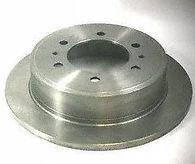 Диск тормозной задний AUTOEXTRA AX900384 HUMMER H3 (2006 - 2010)
