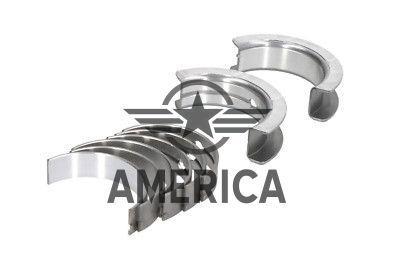 Вкладиши коренные SEALED POWER 7278MA.025 Dodge Caravan Chrysler Voyager Town & Country Dynasty