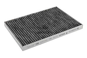 Фильтр салона, угольный ACDELCO CF179C BUICK ENCLAVE CHEVROLET TRAVERSE GMC ACADIA SATURN OUTLOOK