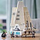 Лего Звездные войны  Имперский шаттл Lego Star Wars 75302, фото 4