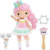Кукла Secret Краш Пупи Crush с мини-куклой от MGA Entertainment
