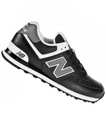 Ml574bw new balance кроссовки, фото 2