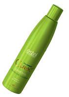 Шампунь увлажнение и питание для всех типов волос Estel Curex Classic 300ml