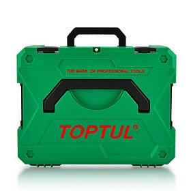 Ящик для инструмента модульный 412x322x163мм (пластик)  TOPTUL TBBE0201