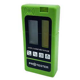 Приймач лазерного випромінювання PROTESTER LR01RG