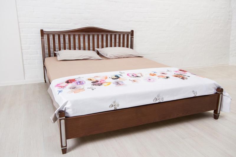 Кровать Монблан (Микс-Мебель ТМ)