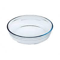 Форма для выпечки круглая Pyrex 26см Cuisine 828BC00