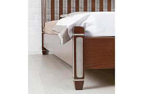 Кровать Монблан (Микс-Мебель ТМ), фото 3