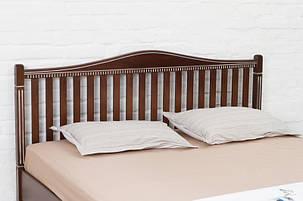 Кровать Монблан (Микс-Мебель ТМ), фото 2
