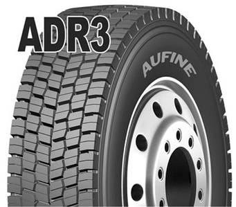 Грузовая шина 295/80R22.5  Aufine ADR3 (Ведущая)