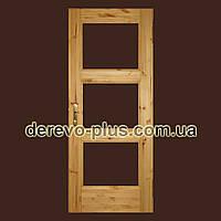 Двери межкомнатные из массива 80см s_0680