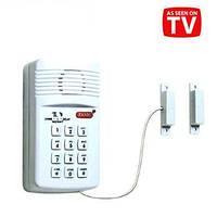 Сигнализация c магнитным датчиком оптом secure pro keypad alarm system 110 alarm