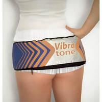 Антицелюлитный вибро-пояс для похудения Вибратон (Vibratone)