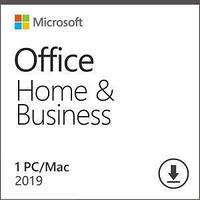 Microsoft Office Home and Business 2019 все языки (электронный ключ) (T5D-03189)
