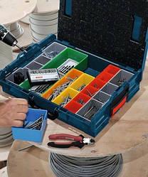 Вставки для інструментів L-BOXX Bosch
