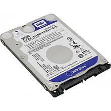 "Жорсткий диск SATA III HDD 2.5"", 500GB WD Blue 5400rpm 16MB WD5000LPCX новий"