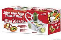 Ручная овощерезка Slice O Matic (Слайс О Матик)