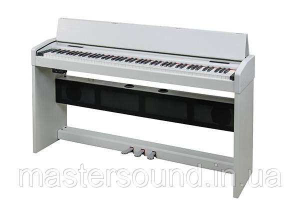 Цифрове піаніно Pearl River F-10 WH