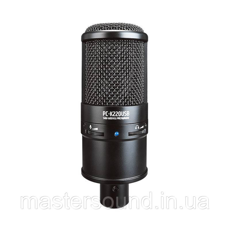 USB микрофон Takstar PC-K220USB