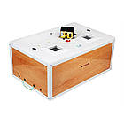 Инкубатор Курочка Ряба 120 (120 яиц, автоматический переворот, терморег-р.цифровой,таймер)