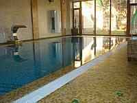Строительство бассейнов под ключ