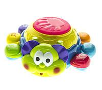 """Развивающая музыкальная игрушка """"Жук"""" Joy Toy 7259"""