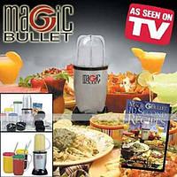 Кухонный мини-комбайн Magic Bullet (Мэджик Буллет)
