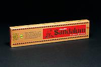 Sandalum flora sticks (Сандал) - натуральные пыльцовые благовония, очень качественные