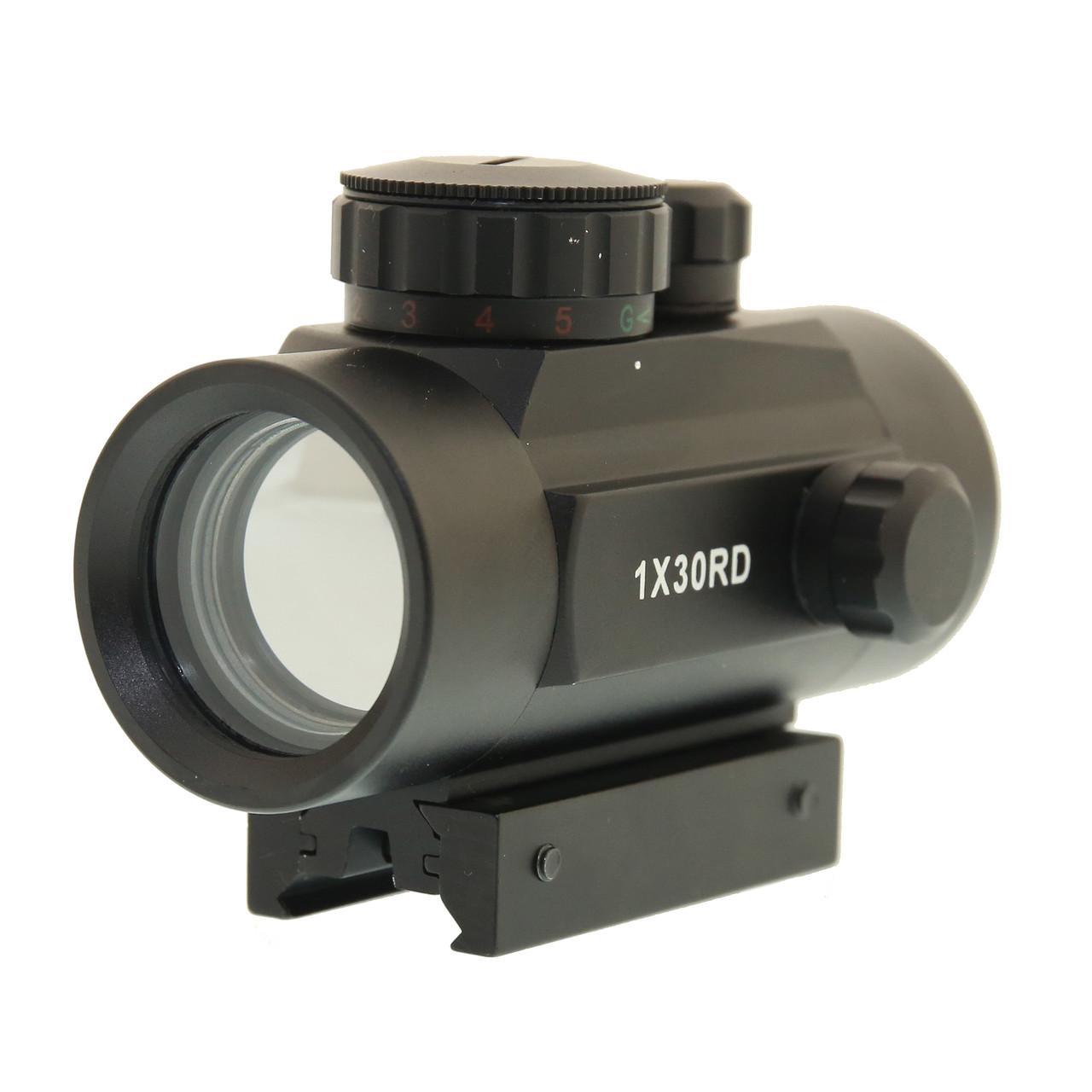 Прицел коллиматорный Vector Optics Sentry 1x30
