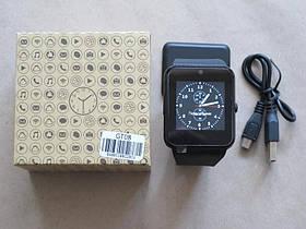Smart Watch GT08 Умные смарт часы  а1 телефон смарт воч apple гт08 Корея не Китай с сим a1 розумний годинник