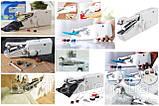 Ручная швейная машинка handy stitch Singer sewing machine миниАтюрная портативная компактная Швейка, фото 5