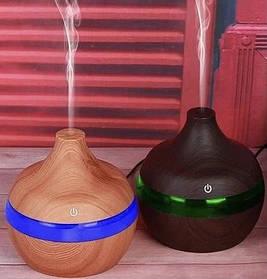 Увлажнитель воздуха humidifierUltrasonicAroma cПодсветкой и аромаДиффузором зволожувач повітря дляДетей дітей