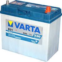 Аккумулятор Varta BD(B31) 45Ah, правый (+)