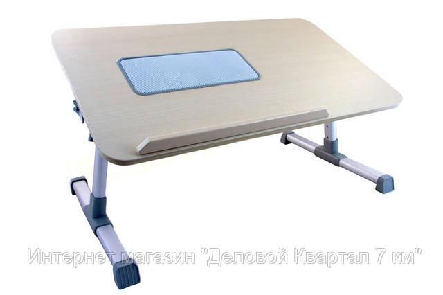 """Столик для ноутбука Ergonomic Leptop Desk -  Интернет магазин """"Деловой Квартал 7 км"""" в Одессе"""