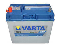 Аккумулятор Varta BD(B33)  45Ah, левый (+)