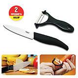 Набор керамических ножей Eco-Ceramic, фото 2