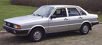 """Разборка Audi 80 """"B2"""""""