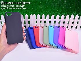 """Силиконовый TPU чехол для Asus Zenfone Go 5""""5 ZB551KL"""